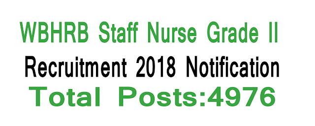 WBHRB Staff Nurse