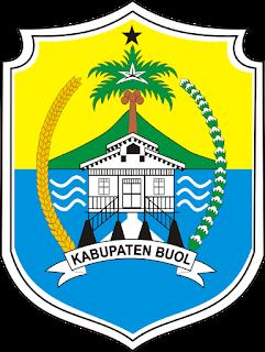 Hasil Quick Count.Hitung Cepat Pilbup Buol 2017 Provinsi Sulawesi Tengah pict
