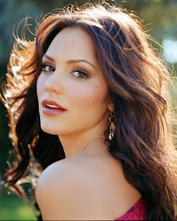 Katharine McPhee photo