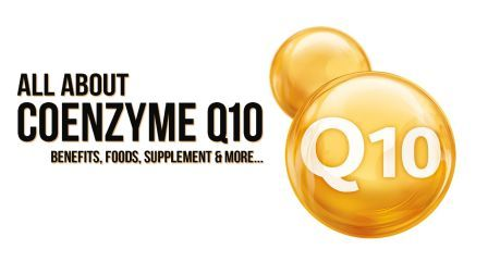 Coenzyme Q10 (CoQ10)   Benefits, Foods, Supplements & Much More   Hindi