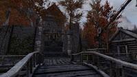 Рифтен от TES-Diesel - ретекстур для The Elder Scrolls V: Skyrim ПОСЛЕ