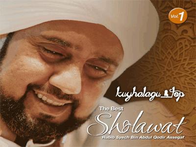 Koleksi Lagu Habib Syech Full Album Pilihan Vol 1 Mp3 Lengkap Rar