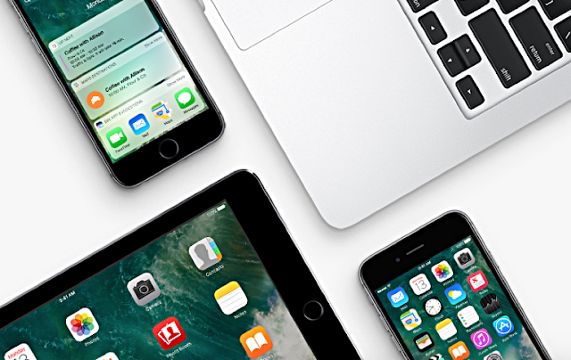 Download Tema iOS untuk Smartphone Xiaomi