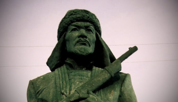 РФ проинформировала Казахстану череп участника восстания 100-летней давности