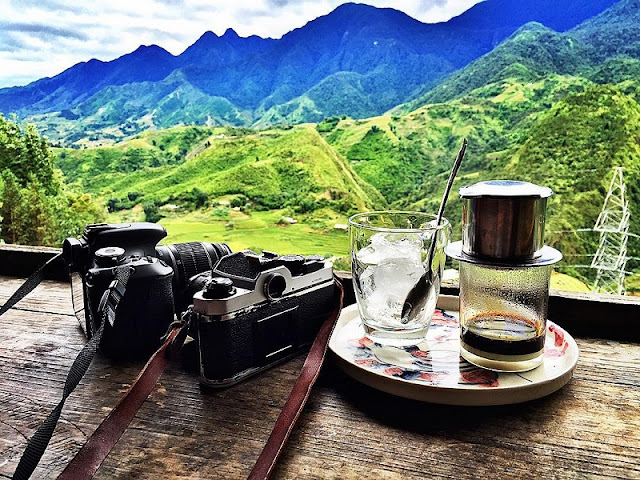 Which cafe to enjoy when you come to Sapa?