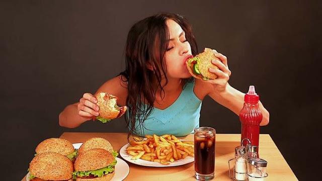 5 Alasan Kenapa Kita Sering Cepat Lapar