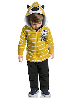 Atacado online Moda Infantil