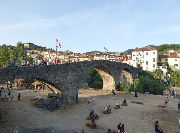 Ponte della Crësa