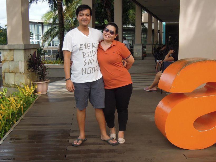 Exploring Embarcadero de Legazpi in Albay