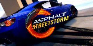 Asphalt Street Storm Racing MOD APK v1.1.5f Full Hack Android Terbaru 2017 Gratis