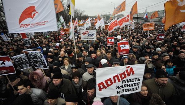 Rusia dengan Jumlah Penduduk Terbanyak Di Dunia
