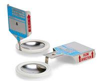 SANITRX HPX & SANITRX HPX II Rupture Discs