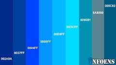 10 Best Blue Color Palettes for Your Website Design