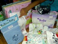 10 Barang Atau Perlengkapan Bayi Yang Perlu Disediakan Saat Bayi Lahir