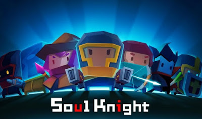 Soul Knight Apk (MOD, Unlimited Gems) For Android