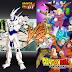 Torneio De Animes - Dragon Ball GT Vs Dragon Ball Super (Parte 4)