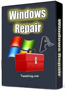 Windows Repair Pro (All In One) 3.9.17 + Crack + Portable