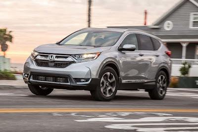 2018 Honda CR-V Hybride: Date de sortie, Fiche technique, Avis