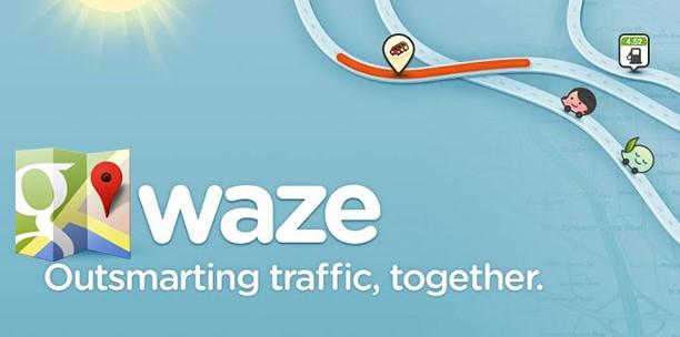 Waze - GPS, Maps, Traffic Alerts & Live Navigation Apk free