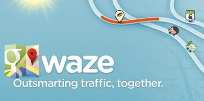 Waze – GPS, Maps, Traffic Alerts & Live Navigation Apk free on Android