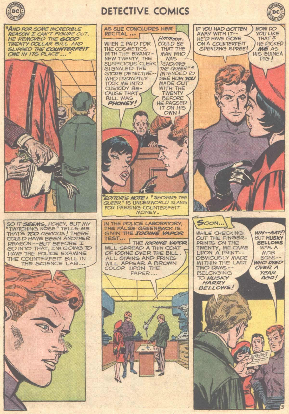 Detective Comics (1937) 339 Page 25