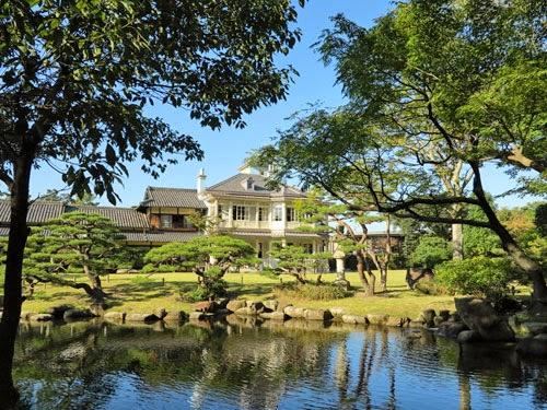 Rokkaen Kuwana Mie Prefecture