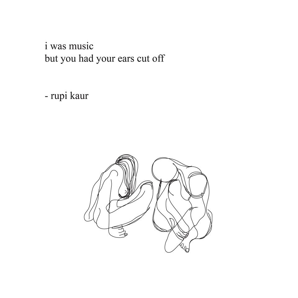 Braids & Plaids : Rupi Kaur ; Poet