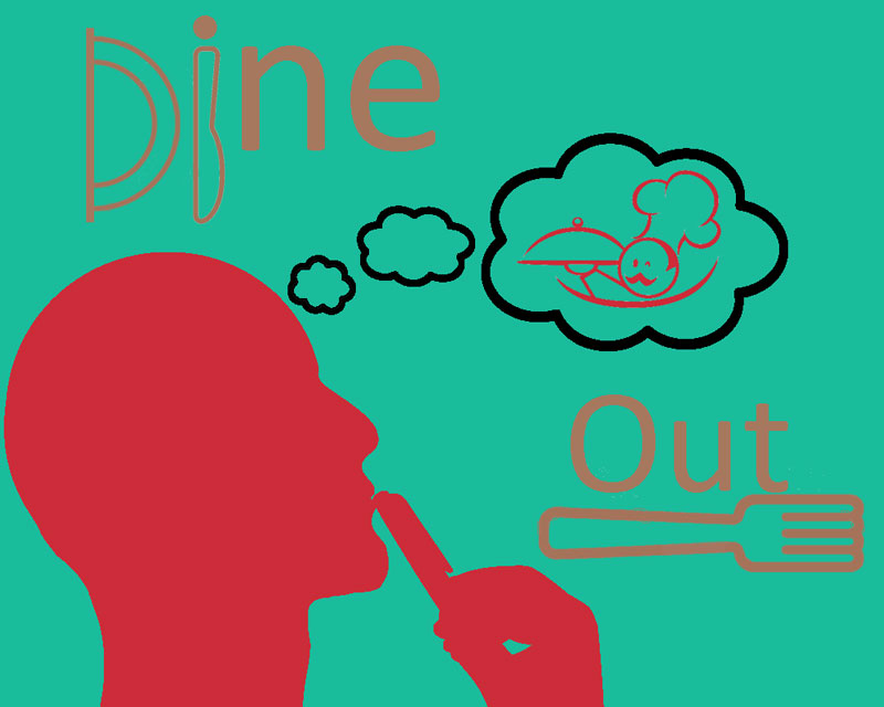 Why Do We Dine Out, Punjabi food restaurants, punjabi hotels, ahmedabad