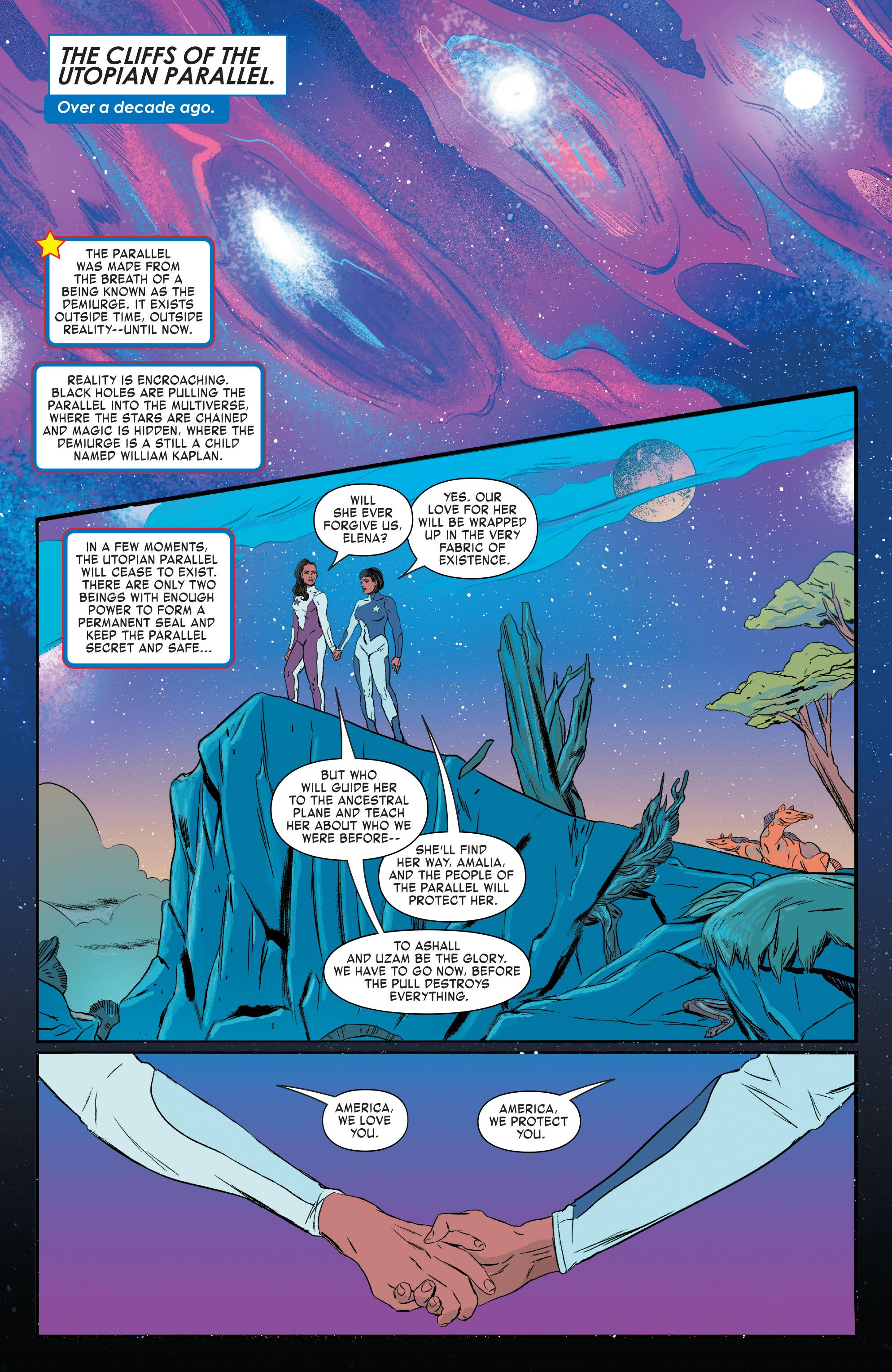 Read online America (2017) comic -  Issue #4 - 3