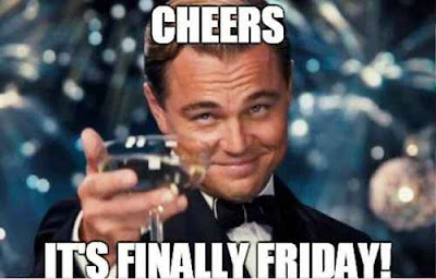 cheers its friday