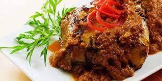 Resep Ayam Bakar Khas Asli Padang