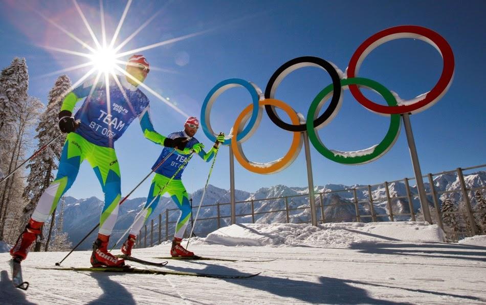 Club Alpino Barcelona Juegos Olimpicos Invierno Pirineos