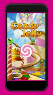 Candy Smasher Sugar Crush Jelly Beans Apk