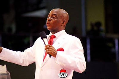 The Mandat of Bishop David Oyedepo