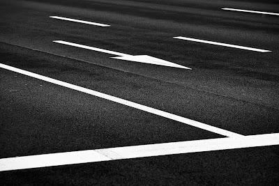 Η άσφαλτος των δρόμων ως παράγοντας κλιματικής αλλαγής