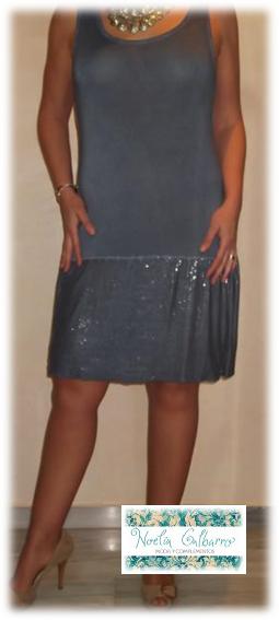 Lencero: Vestidos