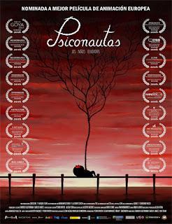 Psiconautas: Los Niños Olvidados (2015)
