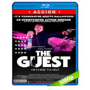 The Guest (2014) BRRip 1080p Audio Dual Latino-Ingles