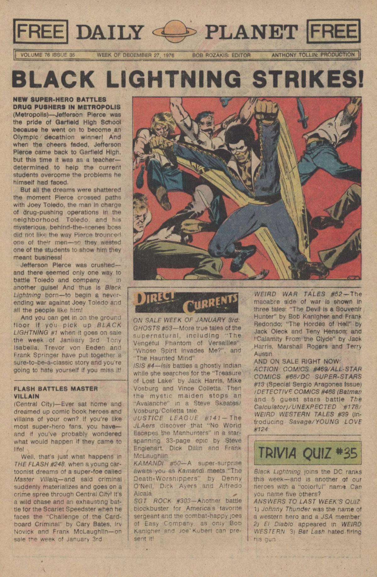 Read online All-Star Comics comic -  Issue #65 - 33
