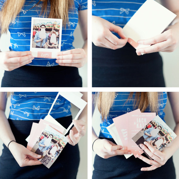 Showing You Care With Personalized Wedding Invitations