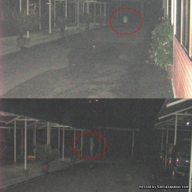Hantu Kilang