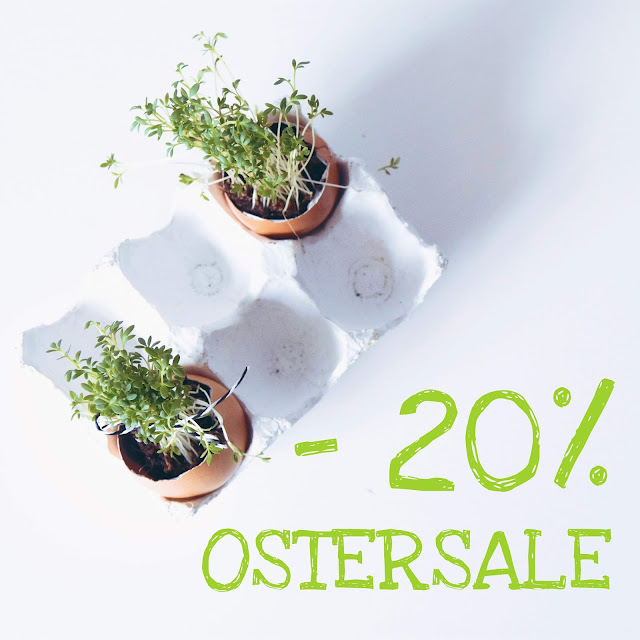 GrinseStern Osteraktion 2016, Ostern, Rabatt, GrinseStern