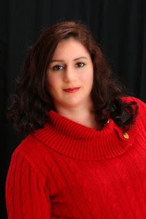 Interview with Patricia Eimer and Giveaway - August 9, 2011
