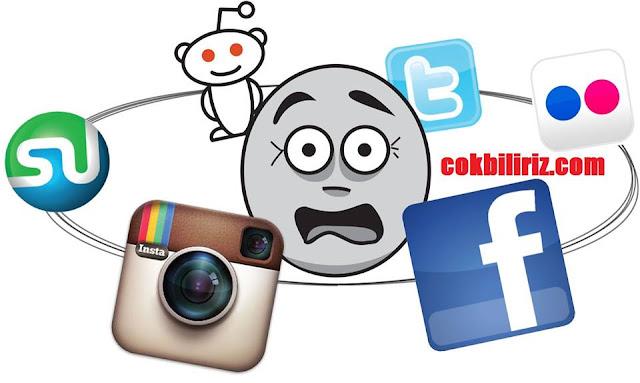 Sosyal Medya Hesapları Çalınabilir Mi?