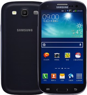 Flashing Samsung Galaxy S4 SHV-E300L