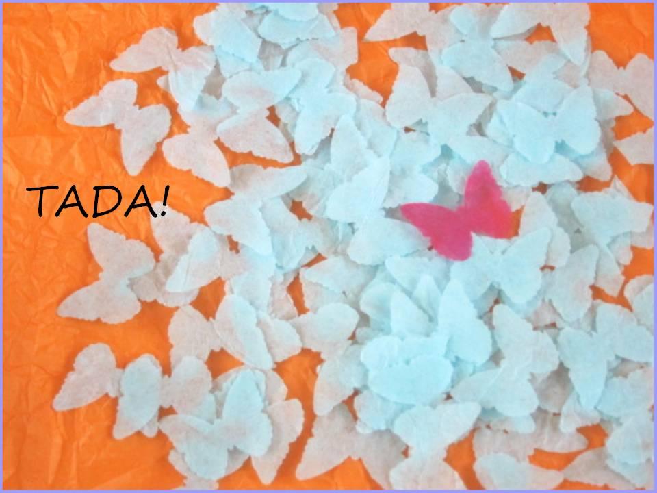 Blah To TADA!: Birthday Cards