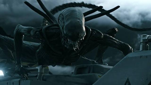 Film Alien : Covenant (2017)2