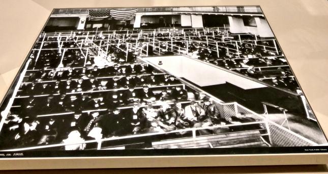 Ellis Island: Museo Nacional de Inmigración by www.unamexicanaenusa.com
