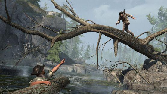 Assassin's Creed 3 screenshot 3