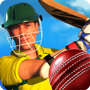 ICC Pro Cricket 2015 Mod APK
